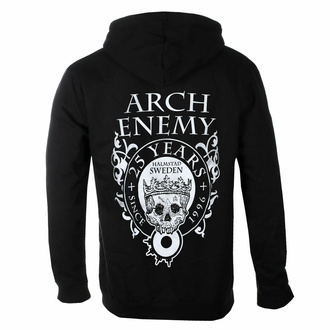 sweatshirt pour homme Arch Enemy - 25 Years, NNM, Arch Enemy