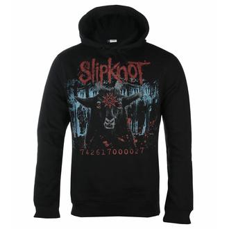 sweatshirt pour homme Slipknot - Goat Splatter Paint, NNM, Slipknot
