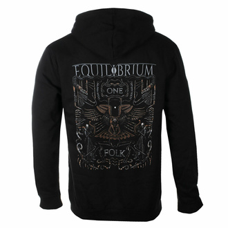 sweatshirt pour homme Equilibrium - One Folk, NNM, Equilibrium