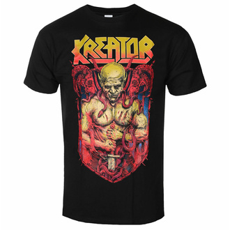 t-shirt pour homme Kreator - Snakes, NNM, Kreator
