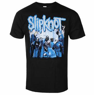 t-shirt pour homme Slipknot - 20th Anniversary Tattered and Torn, NNM, Slipknot