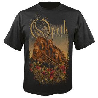 tee-shirt métal pour hommes Opeth - Garden of the titans - NUCLEAR BLAST, NUCLEAR BLAST, Opeth