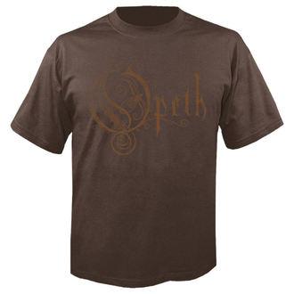 tee-shirt métal pour hommes Opeth - Leaves - NUCLEAR BLAST, NUCLEAR BLAST, Opeth