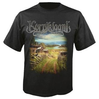 tee-shirt métal pour hommes Korpiklaani - Kulkija - NUCLEAR BLAST, NUCLEAR BLAST, Korpiklaani