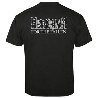 tee-shirt métal pour hommes Memoriam - NUCLEAR BLAST - NUCLEAR BLAST, NUCLEAR BLAST, Memoriam