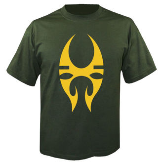tee-shirt métal pour hommes Soulfly - Tribal - NUCLEAR BLAST, NUCLEAR BLAST, Soulfly