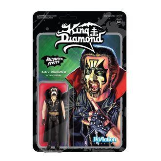 Figurine King Diamond, NNM, King Diamond