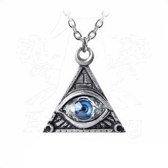 Collier ALCHEMY GOTHIC - Eye Of Providence, ALCHEMY GOTHIC