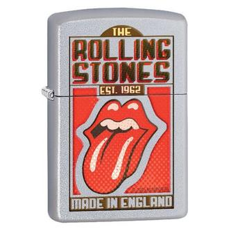 Briquet ZIPPO - ROLLING STONES, ZIPPO, Rolling Stones