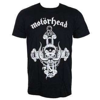 tee-shirt métal pour hommes Motörhead - Rosary - ROCK OFF, ROCK OFF, Motörhead