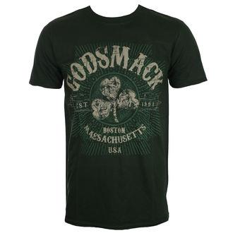 tee-shirt métal pour hommes Godsmack - Celtic - ROCK OFF, ROCK OFF, Godsmack