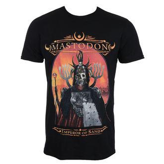 tee-shirt métal pour hommes Mastodon - EMPEROR OF SAND 2017 DATEBACK - ROCK OFF, ROCK OFF, Mastodon