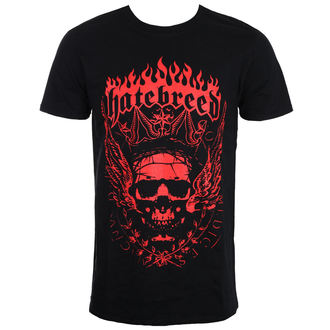 tee-shirt métal pour hommes Hatebreed - Crown - ROCK OFF, ROCK OFF, Hatebreed
