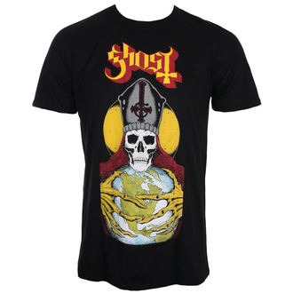 tee-shirt métal pour hommes Ghost - Blood Ceremony - ROCK OFF, ROCK OFF, Ghost