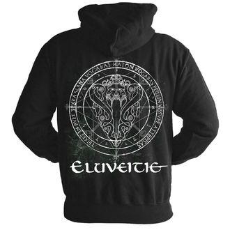 sweat-shirt avec capuche pour hommes Eluveitie - Evocation II - NUCLEAR BLAST, NUCLEAR BLAST, Eluveitie