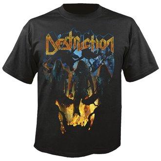 tee-shirt métal pour hommes Destruction - Thrash anthems II - NUCLEAR BLAST, NUCLEAR BLAST, Destruction