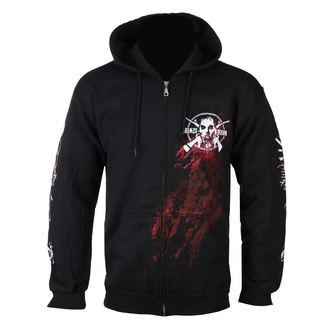 sweat-shirt avec capuche pour hommes The Walking Dead - G&D FILIGREE - PLASTIC HEAD, PLASTIC HEAD