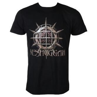 tee-shirt métal pour hommes Meshuggah - CHAOSPHERE - PLASTIC HEAD, PLASTIC HEAD, Meshuggah