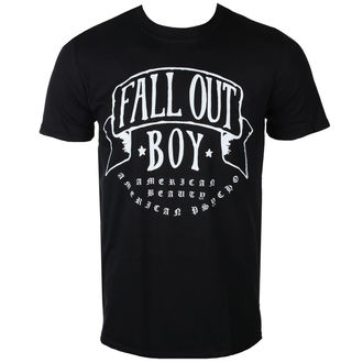 tee-shirt métal pour hommes Fall Out Boy - AMERICAN BEAUTY - PLASTIC HEAD, PLASTIC HEAD, Fall Out Boy