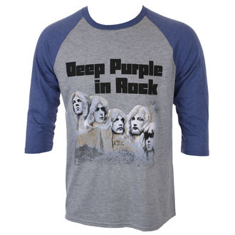 tee-shirt métal pour hommes Deep Purple - IN ROCK 2017 - PLASTIC HEAD, PLASTIC HEAD, Deep Purple