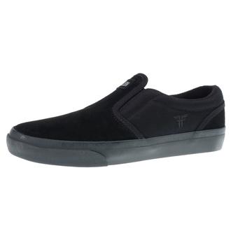 Chaussures pour hommes FALLEN - The Easy - Noir noir, FALLEN