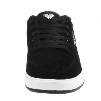 Chaussures pour hommes FALLEN - Patriot - Noir blanc, FALLEN