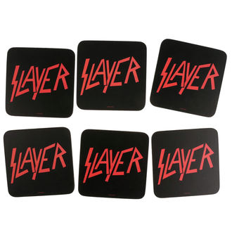 Sous-verres SLAYER, NNM, Slayer