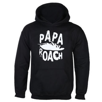 sweat-shirt avec capuche pour hommes Papa Roach - Classic Logo - KINGS ROAD, KINGS ROAD, Papa Roach