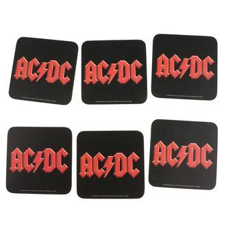 Sous-verres AC / DC, NNM, AC-DC