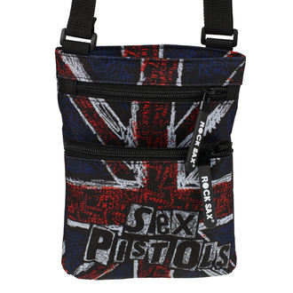 Sac SEX PISTOLS - UK FLAG, NNM, Sex Pistols