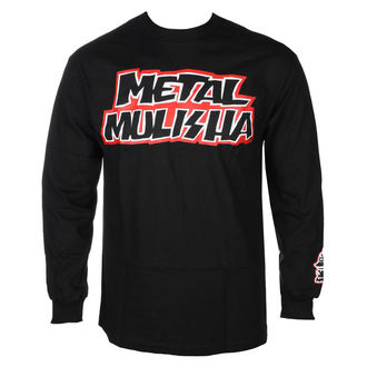 tee-shirt street pour hommes - STICK BLK - METAL MULISHA, METAL MULISHA