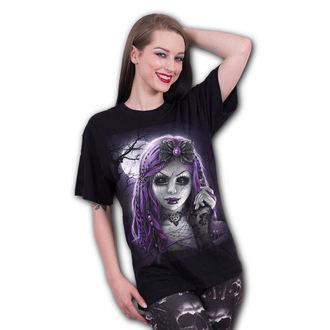 t-shirt pour hommes - GOTH DOLL - SPIRAL, SPIRAL