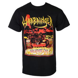tee-shirt métal pour hommes Warbringer - WAR WITHOUT END - RAZAMATAZ, RAZAMATAZ, Warbringer