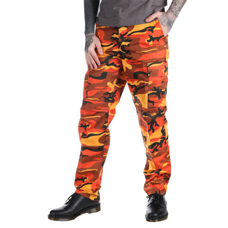 Pantalon hommes US BDU - US BDU - ORANGE, MMB