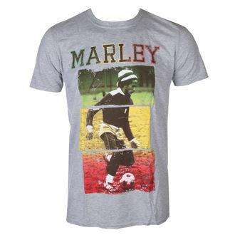 tee-shirt métal pour hommes Bob Marley - ROCK OFF - ROCK OFF, ROCK OFF, Bob Marley