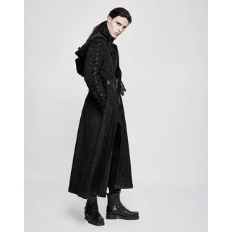 Manteau pour homme PUNK RAVE - Rune Witch - Y-780bk-mens