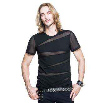T-shirt pour hommes DEVIL FASHION, DEVIL FASHION