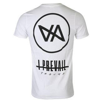 tee-shirt métal pour hommes I Prevail - Diagonal - KINGS ROAD, KINGS ROAD, I Prevail