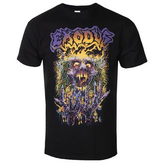 tee-shirt métal pour hommes Exodus - Splatter Head - KINGS ROAD, KINGS ROAD, Exodus