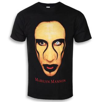 T-shirt Marilyn Manson - Sex Is Dead - ROCK OFF, ROCK OFF, Marilyn Manson