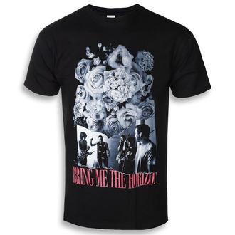 tee-shirt métal pour hommes Bring Me The Horizon - Flowers - ROCK OFF, ROCK OFF, Bring Me The Horizon