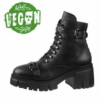 Chaussures pour femmes ALTERCORE - Tilara Vegan - Noir, ALTERCORE