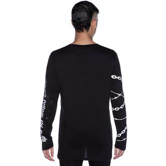 T-shirt à manches longues unisexe KILLSTAR - Firestarter, KILLSTAR