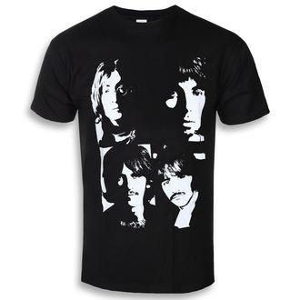 tee-shirt métal pour hommes Beatles - Back In The USSR - ROCK OFF, ROCK OFF, Beatles