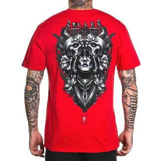 T-shirt SULLEN pour hommes - DRYAD - HIBISCUS, SULLEN