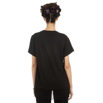 t-shirt hardcore pour femmes - Frida Dreams - DISTURBIA, DISTURBIA