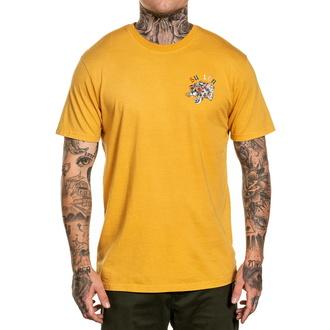 T-shirt pour homme SULLEN - FLASH PANTHER, SULLEN
