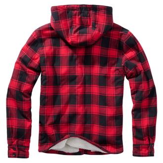 Veste d'hiver BRANDIT pour hommes - Lumberjacket, BRANDIT
