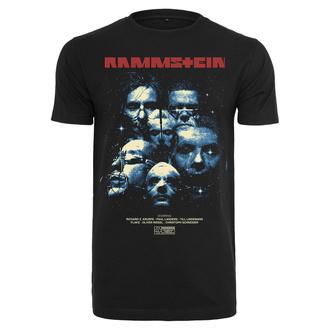 T-shirt RAMMSTEIN pour hommes - Sehnsucht Movie - noir, RAMMSTEIN, Rammstein