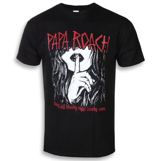tee-shirt métal pour hommes Papa Roach - Bloody Hell - KINGS ROAD, KINGS ROAD, Papa Roach